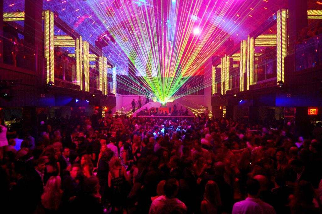 Club Space в Майами
