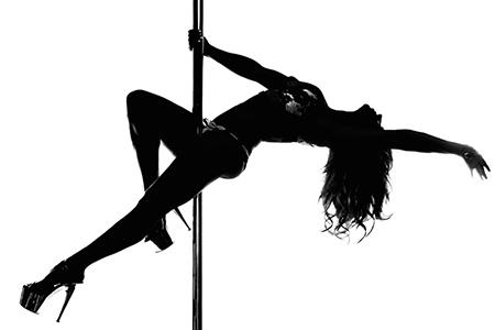 как правильно танцевать стриптиз фото