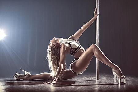 как научиться танцевать стриптиз фото